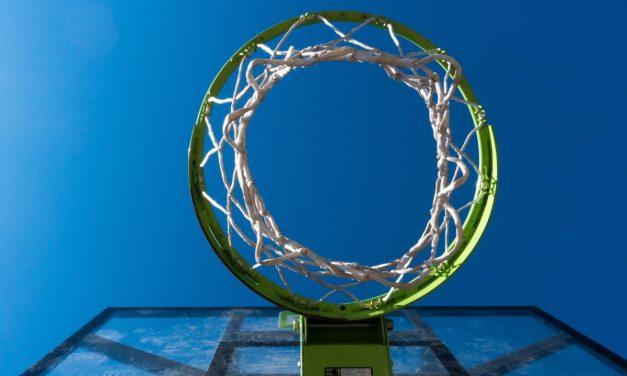 Où jouer au basket streetball à Orléans ?
