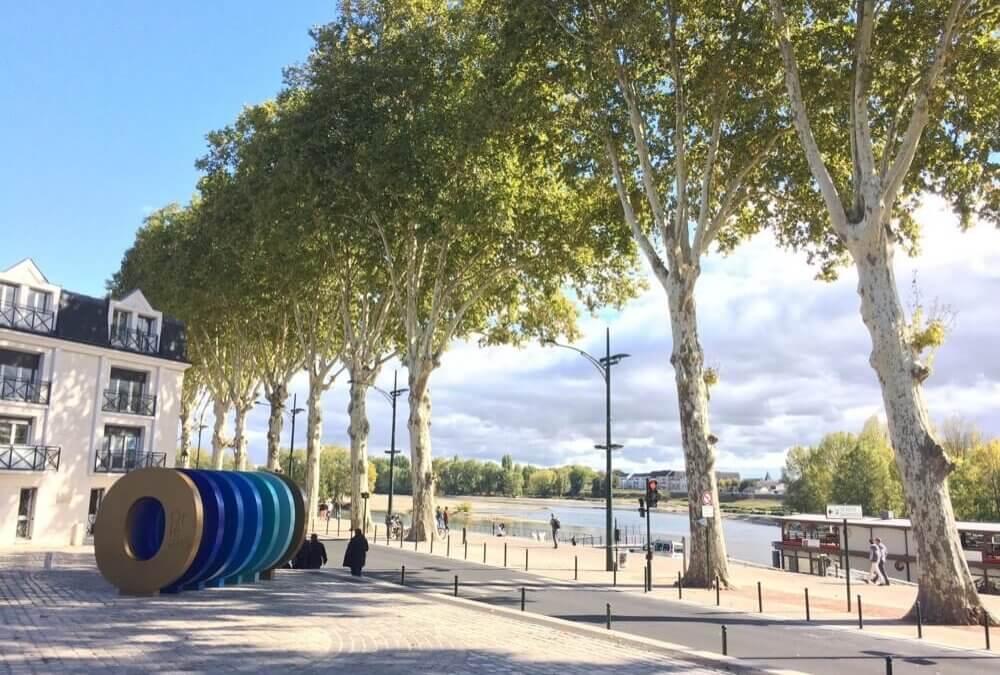 Envie de découvrir Orléans ? Un nouveau magazine touristique va vous y aider