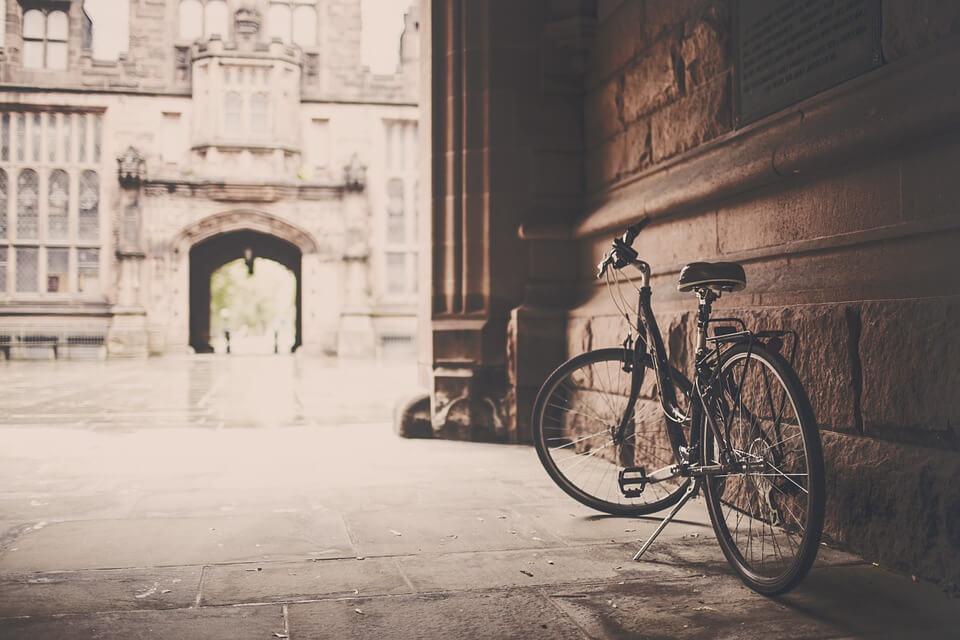 Le tourisme à vélo en bord de Loire a le vent dans le dos