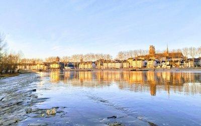 Le tourisme à Orléans – Bilan 2017 [infographie]