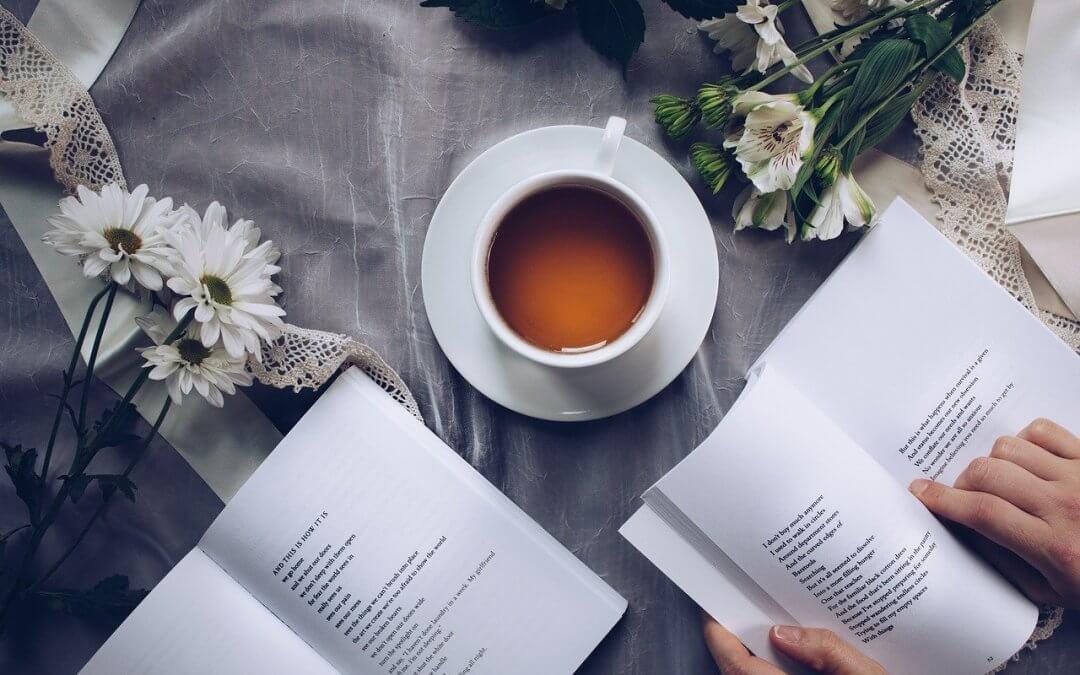 Les 5 meilleurs salons de thé à Orléans