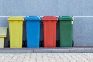 Des poubelles de tri offertes gratuitement pour vos évènements