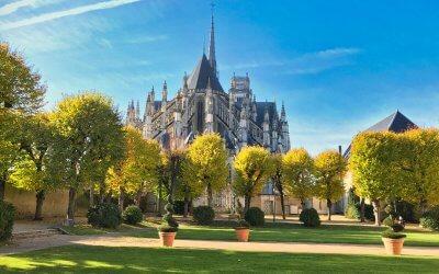 Pourquoi les touristes ont-ils tant visité Orléans cet été ?
