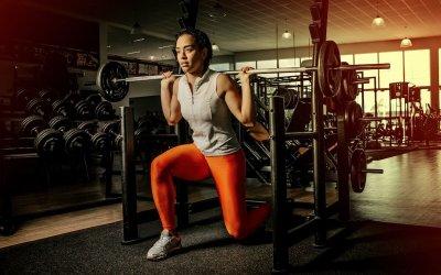 Se muscler pas cher : les salles de musculation associatives à Orléans
