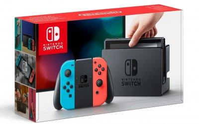 Où acheter une Nintendo Switch à Orléans ?