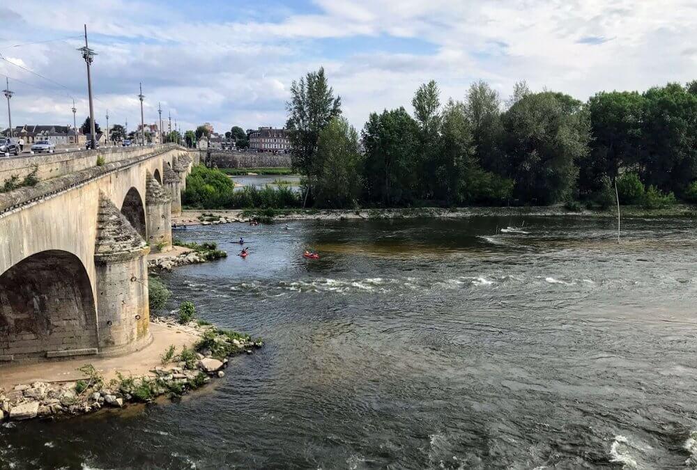 Comment suivre le niveau de la Loire et les crues en temps réel