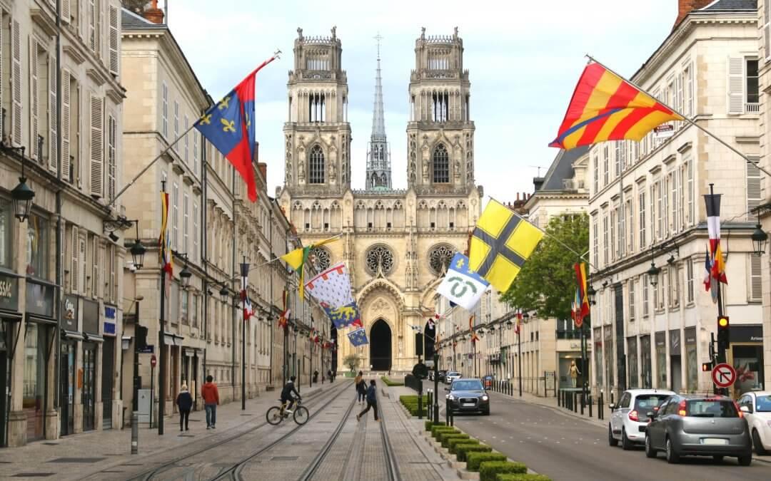 5 célébrités qui ont vécu à Orléans